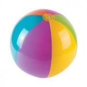 Fun Express Bright Beach Ball (6Pc/St 13639855 Pack of 6