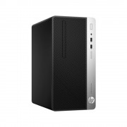 Desktop, HP ProDesk 400 G5 MT /Intel i5-8500 (4.1G)/ 8GB RAM/ 256GB SSD/ DOS (4HR58EA)