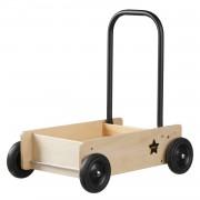 Kids Concept NEO Lära-gå-vagn, Natur