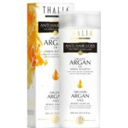 Sampon anticadere Thalia Natural Beauty cu ulei organic de argan Phitocomplex AHL 300ml