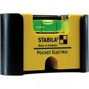 Stabila Pocket Electric Fickvattenpass