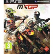 PS3 MXGP The Official Motocross Videogame (tweedehands)