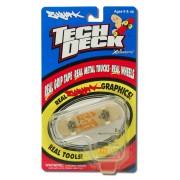 Tech Deck fingerboard Zoo York 7