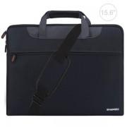 """HAWEEL 15.6"""" Sleeve Fodral Laptop Svart"""