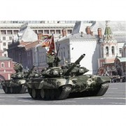 Maquette Char : Russian Battle Tank T-90-Revell