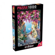 Puzzle Anatolian Stairs to the Sea, 1000 piese