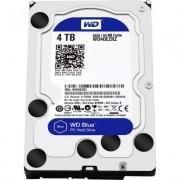 Disco 3.5 4TB WD Blue 64Mb SATA 6Gb/s 54rp -WD40EZRZ