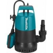 Pompa submersibila MAKITA PF0300, 300 W, 8400 l/h, 7m