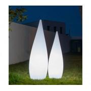 Lamp Classy W | 2x13W (Kabel) | Koel Wit Licht | Beschikbaar in 2 Maten