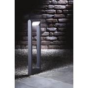 Lupia 4121/18 Bollard LED bedlampe 6w 65cm IP54