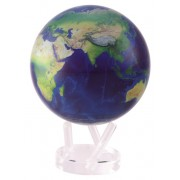 Glob pamantesc solar rotativ Mova Natural Earth XXL