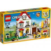 Creator - Modulaire familievilla