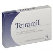Teofarma Srl Tetramil 0,3% + 0,05% Collirio, Soluzione 10 Contenitori Monodose Da 0,5 Ml