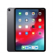 Apple iPad Pro 12.9 (2018) Cellular, 1TB, 12.9 инча, Face ID (тъмносив)