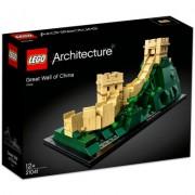 Marele zid chinezesc 21041 LEGO Architecture