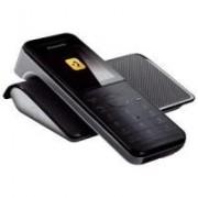 Telefone sem fio Panasonic DECT 6.0 KX-PRW110LBW