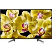 Televizor LED 108 cm SONY BRAVIA KD-43XG8096 Ultra HD 4K Smart TV