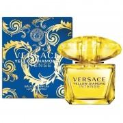 Versace Yellow Diamond Eau De Parfum Intense 50 Ml