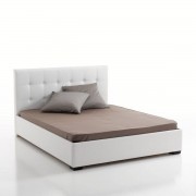 LA REDOUTE INTERIEURS Bett Eneko mit Bettkasten und Lattenrost