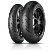 Pirelli Diablo Rosso II 170/60ZR17 72W Rear