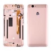 iPartsBuy Huawei nova Battery Back Cover(Rose Gold)