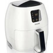 Friteuza Philips Airfryer XL HD9240/30, Tehnologie RapidAir 210 grade C, Cronometru, LCD Touchscreen