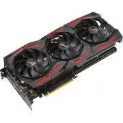 Placa video Asus ROG Strix GeForce® RTX 2060 SUPER™ EVO, 8GB GDDR6, 256-bit