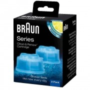 Rezerva lichid de curatare Braun 2 buc