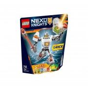 TRAJE DE BATALLA DE LANCE LEGO 70366