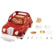 Jucarie Sylvanian Families Family Saloon Car