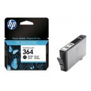 HP Bläckp.HP No364 foto Vivera 130 sidor svart