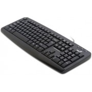 Tastatura Genius Wired PS/2 KB-110X (Neagra)