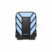 Disco Duro Portátil ADATA DashDrive Durable HD710 Pro De 1 TB A Prueba De Agua Y Golpes, USB 3.0. AHD710P-1TU31-CBL