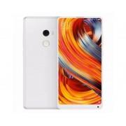 "Xiaomi Telefono movil smartphone xiaomi mi mix 2 blanco nacarado/ 5.99""/ 128gb rom/ 8gb ram/ octa core/ 12mpx-5mpx/ 4g/ lector de huell"