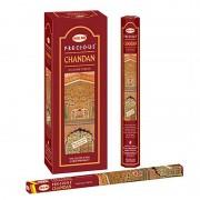 Bețișoare parfumate HEM - Precious Chandan