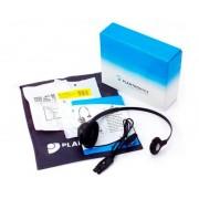 Plantronics HW111N Audífono Producto Ex-demo - Audífono profesional monoaural - Conexión 2xJack 3,5'' - Anulación de ruido - Mic