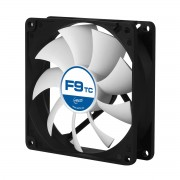 ARCTIC F9 TC - Temperature Controlled Case Fan