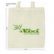 Vászon bevásárlótáska Vixi