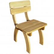 vidaXL Garden Chair Impregnated Pinewood