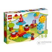 LEGO® DUPLO® Primul meu carusel 10845