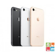 Apple iPhone 8 64GB - Gyári garancia 1év - Magyar menüvel - gyári összes tartozékkal
