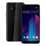 """""""HTC U11 plus dual SIM 6"""""""" telefono inteligente de pantalla completa con 6 GB de RAM? 128 GB ROM - negro"""""""