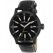 Ceas barbatesc Jacques Lemans 1-1723E PortoAutomatic 48mm 10ATM