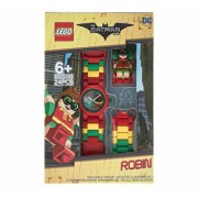 The LEGO Batman Movie, Ceas cu minifigurina Robin