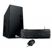 Computadora Qian Mini Duan Q7001, Intel Core i7-7700 3.60GHz, 4GB, 1TB, FreeDOS