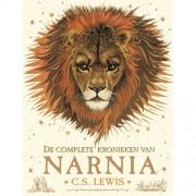 De complete Kronieken van Narnia - C.S. Lewis