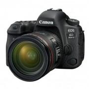 Canon Cámaras réflex Canon EOS 6D Mark II + 24-70mm F4L IS USM