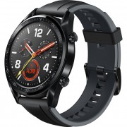 Huawei GT Sport Black