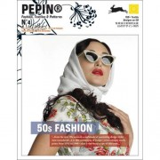 Pepin 4 Fashion,textiles & Patterns - Pepin van Roojen