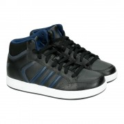 """adidas performance Buty adidas Varial Mid J """"Core Black"""" BY4085"""